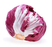 Radicchio, red salad Royalty Free Stock Photography