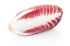 Radicchio, red salad Stock Photos