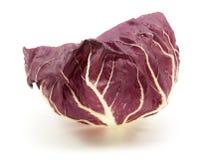 Radicchio red salad  Royalty Free Stock Image