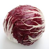 Radicchio. Royalty Free Stock Photo