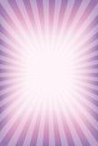 Radiell bakgrund Royaltyfria Bilder