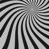 Radiella linjer bakgrund för abstrakt humorbokexponeringsexplosion Illusionstrålar Retro beståndsdel för sunburstGrungedesign God Arkivbilder