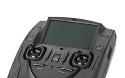 Radio à télécommande pour le bourdon Image stock