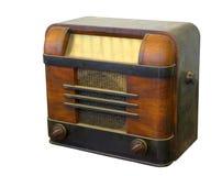 Radio Imágenes de archivo libres de regalías