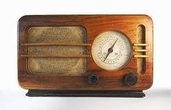 Radio fotografie stock