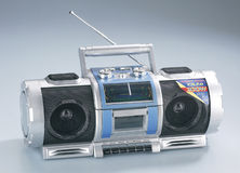 Radio Royalty Free Stock Image
