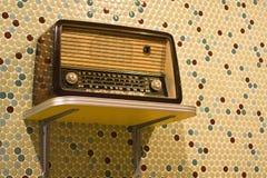radio Royaltyfri Foto