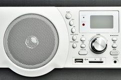 radio Fotografering för Bildbyråer