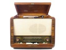 Radio photos stock