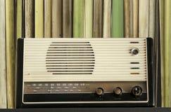 Radio fotografía de archivo libre de regalías