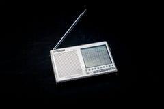 Radio Lizenzfreie Stockfotografie
