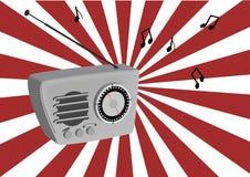 radio απεικόνιση αποθεμάτων