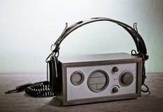 Radio Fotografía de archivo