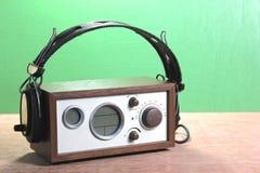 Radio Foto de archivo libre de regalías
