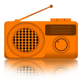 radio Obraz Stock