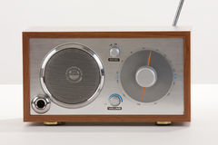 Radio Royalty-vrije Stock Foto