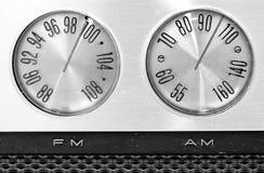 Radio Fotografia Stock Libera da Diritti