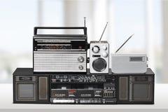 radio image libre de droits
