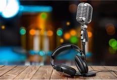 radio Obrazy Royalty Free