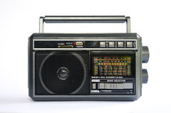 radio Photos stock