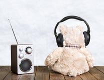 radio obraz stock