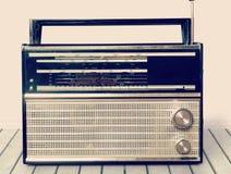 radio Royaltyfria Foton