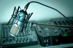 Radio Foto de archivo