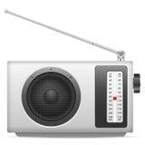 radio illustration de vecteur