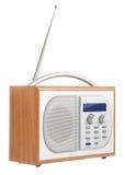 radio Obrazy Stock