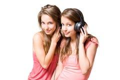 Radio adolescente. Foto de archivo libre de regalías