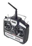 Radio afstandsbediening Stock Afbeeldingen