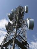 Radio antenna Stock Photography