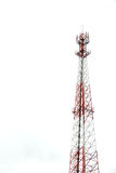 Radio Antenna Royalty Free Stock Photos