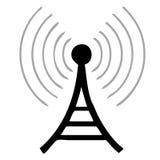 Radio antenna Royalty Free Stock Photography