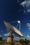 Radio Antenna Dish Stock Photography