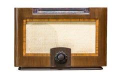 Radio antica royalty illustrazione gratis