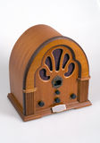Radio antigua 6 foto de archivo libre de regalías