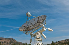 Radio Astrophysical Observatory. The Dominion Radio Astrophysical Observatory is a research facility founded in 1960 and located south-west of Okanagan Falls stock images