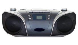Radio cassette recorder Royalty Free Stock Image