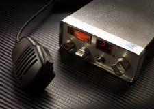 Radio CB Imagenes de archivo