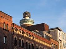 Radio City Building, Liverpool  Independent Radio Station Editorial