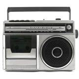 Radio clásica Fotos de archivo libres de regalías