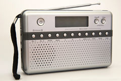Radio clásica Foto de archivo
