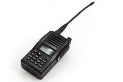 Radio communication Royalty Free Stock Images