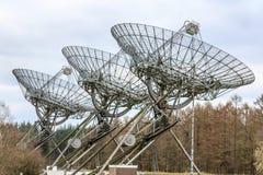 Radio communication Stock Photos