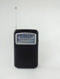 Radio compacta del tiempo Fotos de archivo