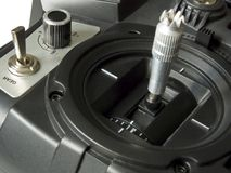 Radio control device Stock Images