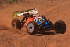 Radio control racing Stock Images