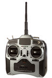 Radio Control Transmitter Stock Photography
