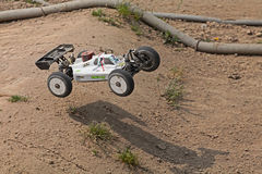 Radio controlled buggy Stock Photos